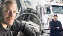 ABD'de TIR şoförlüğü yapan oyuncu Karel: Dorsemde ceset taşıdım