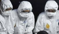 Fransa'da laboratuvar işçileri greve başladı