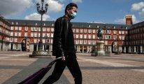 İspanya'da koronavirüsten son 24 saatte 276 kişi hayatını kaybetti