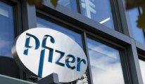 Pfizer'den aşı için iyi haber