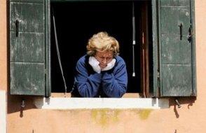 İtalya'da coronadan kaynaklı can kaybı artıyor