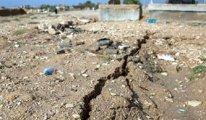 Korkutan deprem açıklaması: Türkiye'de aktif fay sayısı 500'ün üzerinde