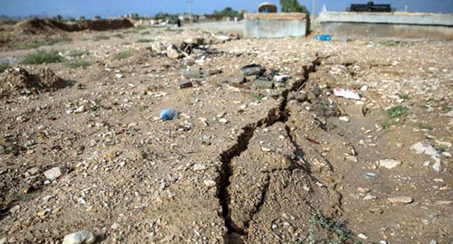 Uzmanlar: Uyanan Doğu Anadolu Fayı'nda hareket var, dikkatli olunmalı