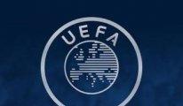 UEFA'dan Süper Lig ekibine 'uyarı' cezası