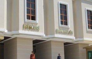 Berhan Şimşek'e 'militan' soruşturması