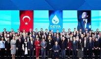 DEVA Partisi o kararı alkışlıyor