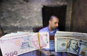 Vatandaş ne Erdoğan'ı ne de Merkez Bankası'nı dinledi