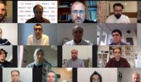 Uluslararası Gazeteciler Derneği üyeleri çağrı yaptı: Serbest Bırakın!