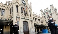 İspanya'da 270 bin kişi karantinaya alındı