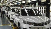 Toyota üretim rekoru kırmayı hedefliyor