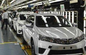 Toyota Türkiye üretime iki hafta ara veriyor