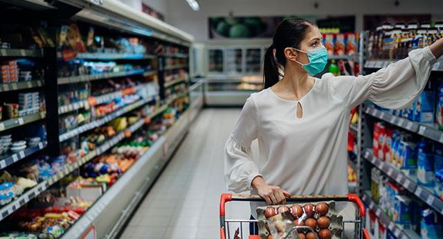 Tüketici güveni yüzde 3,6 daha düştü