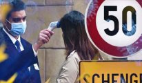 Avrupa'dan Türkiye'ye kötü haber: Çin aşısı olana 'Schengen' vizesi yok