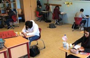 Almanya bunu tartışıyor: Okullarda maske zorunlu mu olsun, serbest mi?