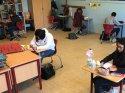 Almanya'da Liseye giden göçmen öğrenci sayısı Alman öğrencilerden daha az
