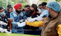 Hindistan'da yerel yönetim orduyu yardıma çağırdı