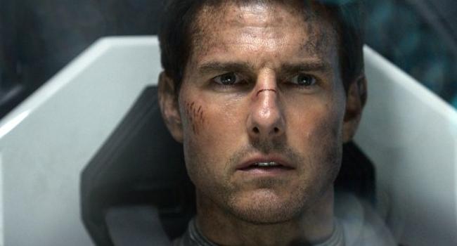 Altın Küre'ye ırkçılık tepkisi: Tom Cruise ödüllerini iade ediyor