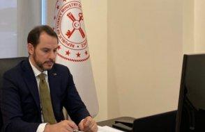 Berat Albayrak ve Zarrab ile ilgili habere erişim engeli kararı