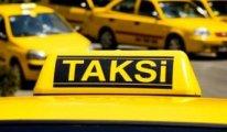 İBB'nin 6 bin taksi kiralama teklifiyle ilgili yeni gelişme