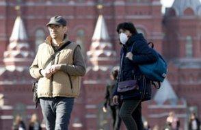 Yeni aşı açıklaması geldi, fakat Rusya'da günlük Korona vak'aları rekor kırdı