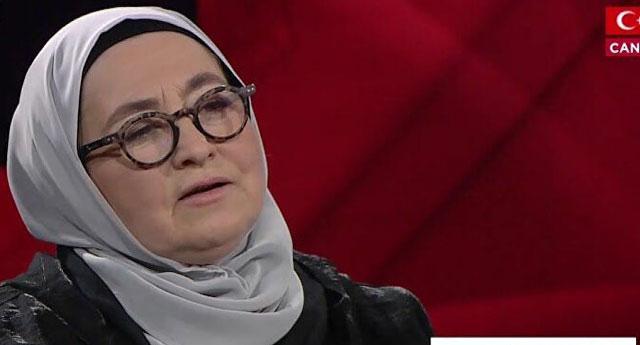 'Atatürk'ün hatırasına hakaret' soruşturmasında Sevda Noyan'a takipsizlik