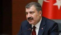 Bakan Koca en fazla vakanın Ankara'da olduğunu açıkladı
