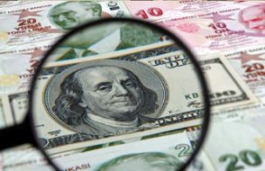 Dolar ve euro rekora doymuyor!