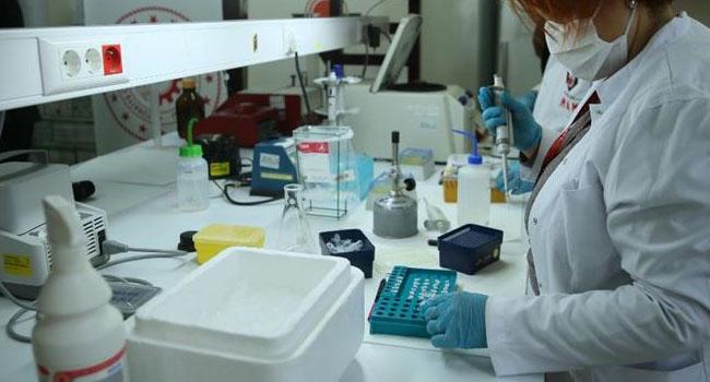 Rusya'dan şok açıklama: 'Dünyada binlerce koronavirüs mutasyonu var'