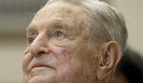 Soros: Almanya ile yaşanan anlaşmazlık AB'yi parçalayabilecek büyüklükte