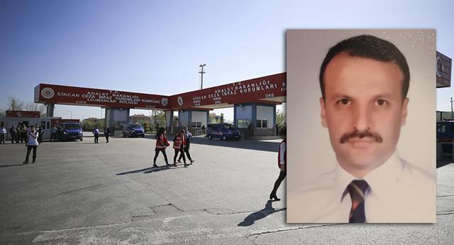 Virüse yakalanan gazeteci Çetin Çiftçi cezaevine tekrar gönderildi!