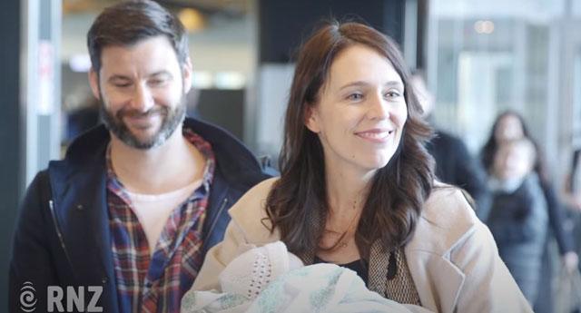Yeni Zelanda'da Arden'e 'aşıda yetersizlik' suçlaması