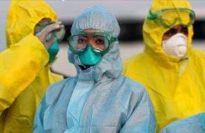 Koronavirüs'te ikinci dalga riski sonbahar ve kış için yüksek