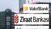 Kamu bankaları İktidar destekçisi televizyonlara reklam yağdırmış