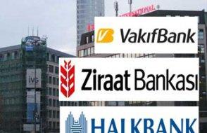 Kamu bankaları mevduat faizini yukarı çekti