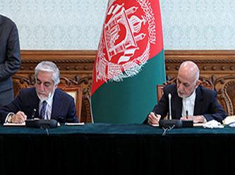 Afganistan Cumhurbaşkanı'ndan ABD'ye tepki