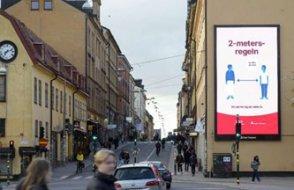 İsveç'ten kritik aşı kararı