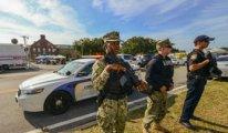 ABD üssünde katliam yapan Suudi asker El Kaide'ci çıktı