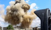 Libya'daki Tobruk Meclisi'nden Mısır müdahalesine onay