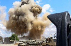 Libya'ya gönderilen cihatçı konuştu