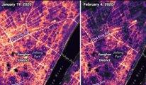 Küresel Karbon Yayılımı, Koronavirüs İzolasyonuyla %17 Düştü