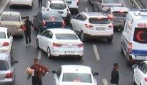 İstanbul'da seyyar satıcılar yeniden yollarda