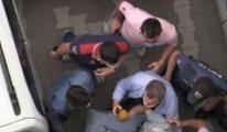 Gergerlioğlu: Kameranın olmadığı yerde polisin bana saldırısı devam etti