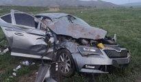 AKP'li isim trafik kazasında hayatını kaybetti