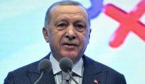 Erdoğan'la ilgili yeni anket sonucu açıklandı