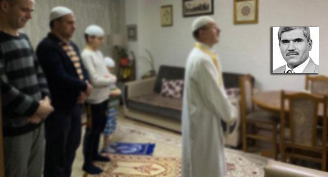 Örnek bayram namazı hutbesi ve evde kılma tarifi