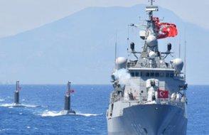 8 ülke Libya'ya Türk askeri sevkıyatını durdurmak için özel tim kurmuş