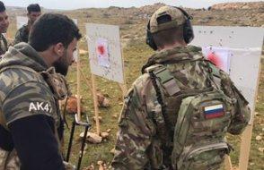 Libya'da Hafter'e yardım eden Rus paralı askerler cepheden ayrıldı