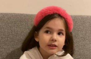 5 yaşındaki Ece Hilal'e göre Ramazan...
