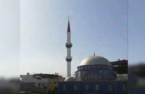 İzmir'de camii provokasyonu! Ne amaçlanıyor?