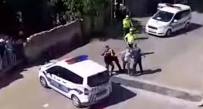 Polisin saldırdığı aile o günü anlattı